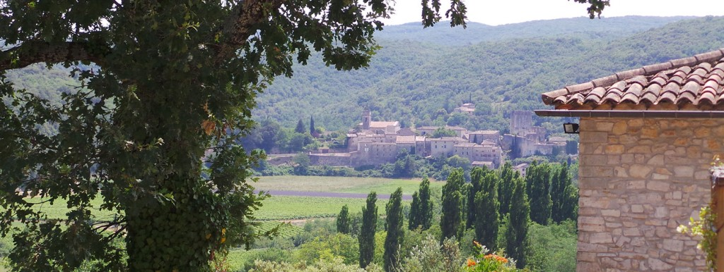 Gay resort valley view holidays south france