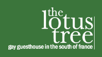 Lotus tree, the gay guesthouse in the south of France
